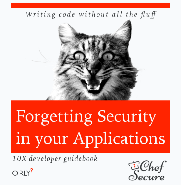 Developers Should Forget Access Control – Best Practices